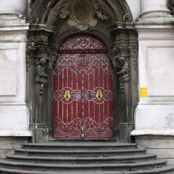 Vrata a restaurování ABAT