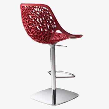 Barová židle CAPRISE