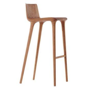 Barová židle HANDMADE