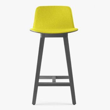 Barová židle KUSKOA