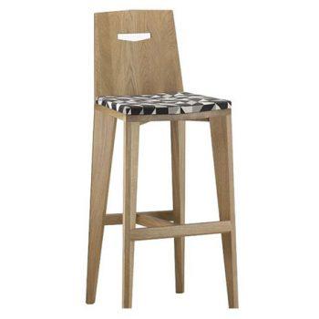 Barová židle LANDIO