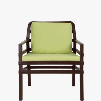 Čalouněná židle ARIA photo-3