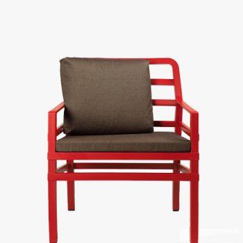 Čalouněná židle ARIA photo-2