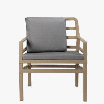 Čalouněná židle ARIA photo-1