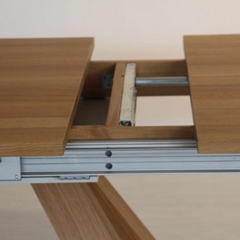 Stoly, židle a křesla na míru - 8