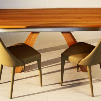 Stoly, židle a křesla na míru - 4
