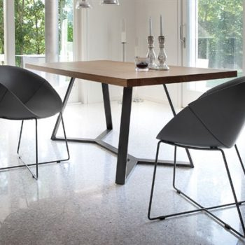 Jídelní židle COQUILLE-T photo-4