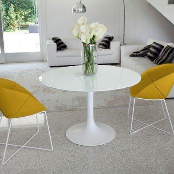 Jídelní židle COQUILLE-T photo-3