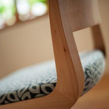 Otočná židle CETUS3 photo-4
