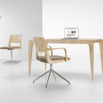 Otočná židle CETUS3 photo-3