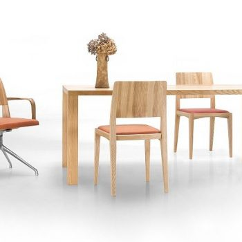 Otočná židle CETUS3 photo-2