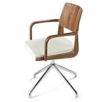 Otočná židle CETUS3
