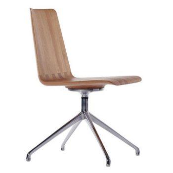 Otočná židle HANDMADE