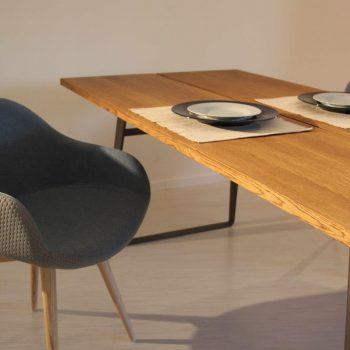 Stoly, židle a křesla na míru - 7