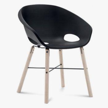 Židle GLOBE-L