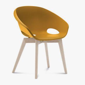 Židle GLOBE-LG