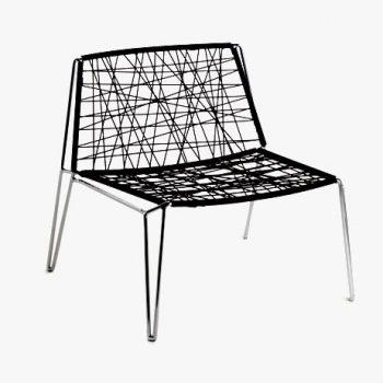 Židle PENELOPE LOUNGE