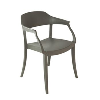 Židle STRASS-P