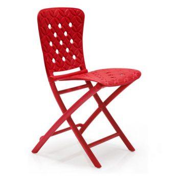 Židle ZAC SPRING